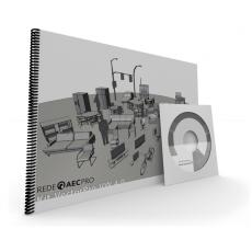Biblioteca Vectorworks - Objetos para Vectorworks versão 2010