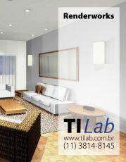 TI Lab – Curso Renderworks - 02 de julho, das 10h30 às 12h30 - segunda a quinta (3 vagas p/ CONFIRMAR)