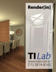 TI Lab – Curso Render[in] - 23 de abril, das 14h às 16h - segundas e quartas (CONFIRMADA - 2 vagas restantes)