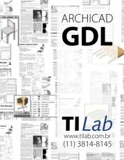 TI Lab – Curso ARCHICAD GDL - 27 de março, das 19h às 22h - terças e quintas (4 vagas p/ CONFIRMAR)