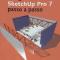 Saldão de Livros - Google SketchUp Pro 7 passo a passo